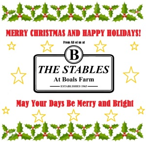 MerryChristmasfromStables