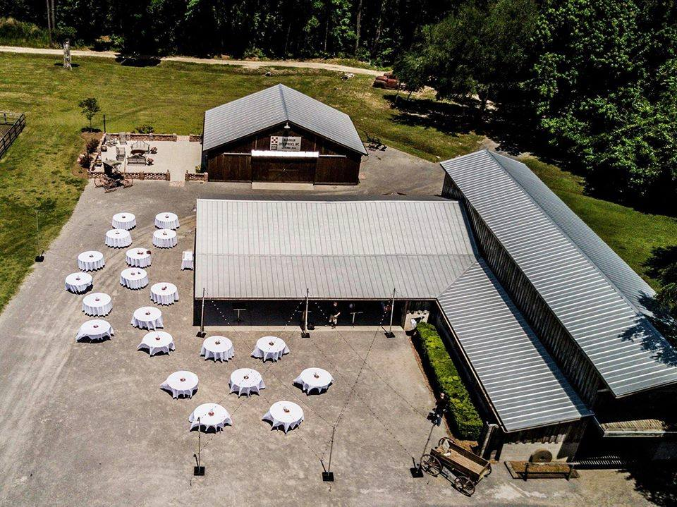 The Stables at Boals Farm - Charleston Wedding & Event Venue